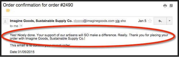 ImagineGood Love146 email