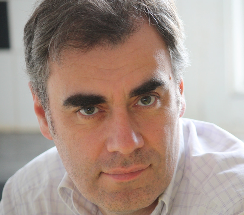 Ian MacQuillin, director of Rogare
