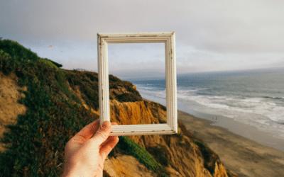 Get fundraising unstuck by reframing