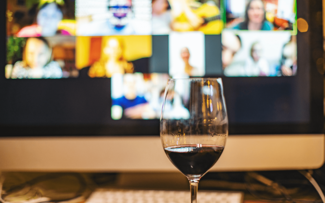 [Guest Post] 6 Lessons Learned by Attending Virtual Fundraising Events