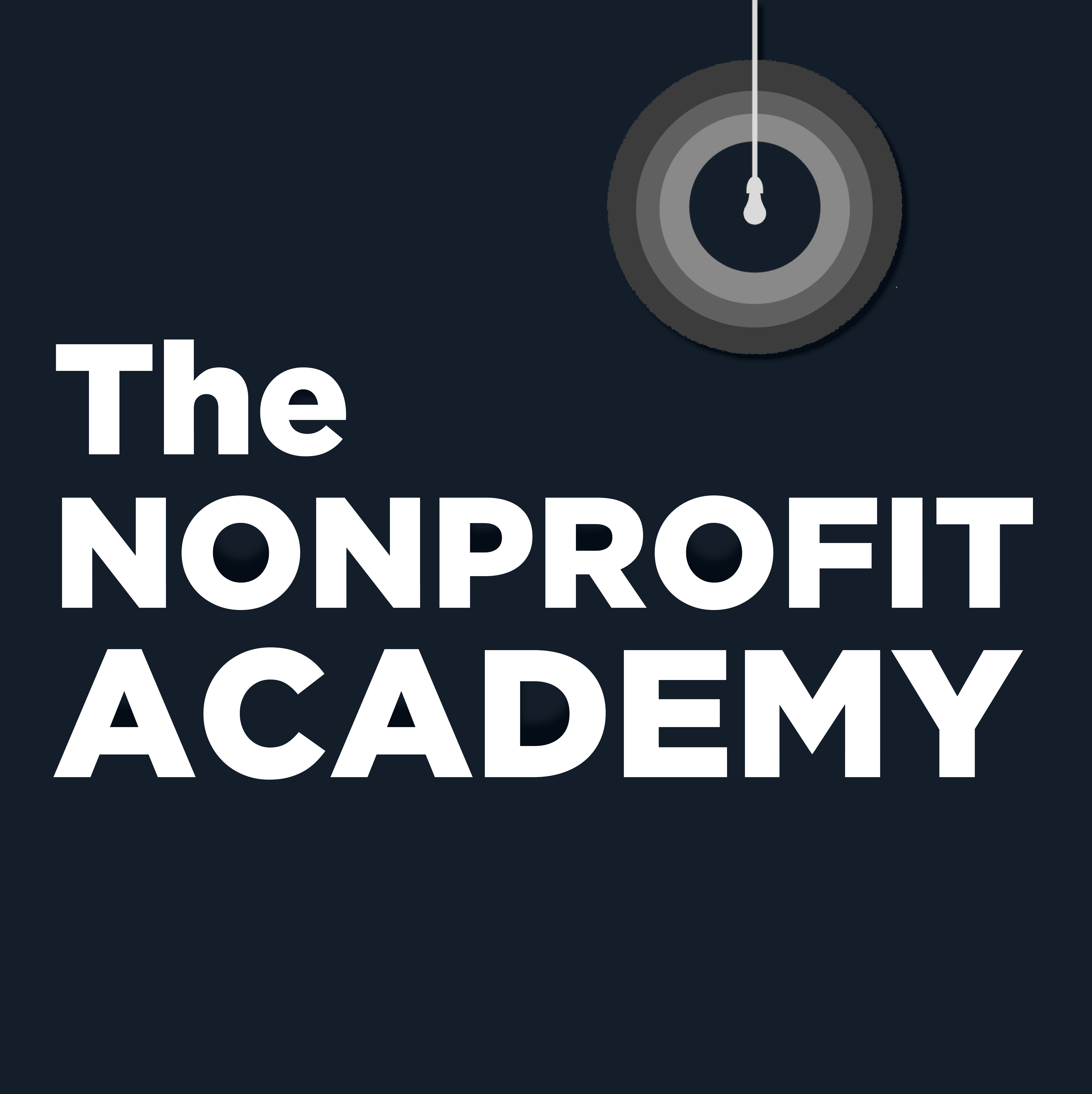 Click to learn more about The Nonprofit Academy - over 80 CFRE