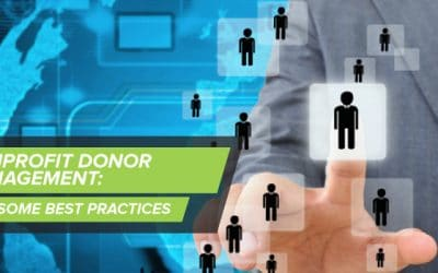Nonprofit Donor Management: 4 Awesome Best Practices