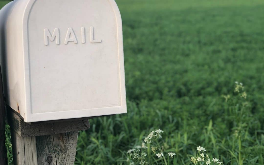 Fundraising letters to not write - tips and tricks