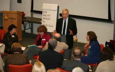 4 Fundraising Tips for your Nonprofit from Jerry Panas